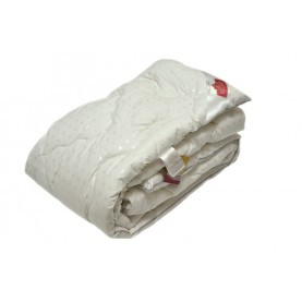 Одеяло зимнее iv907 (лебяжий пух, тик)