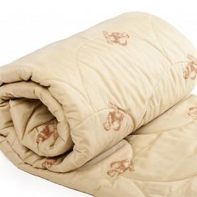 Одеяло облегченное iv22851 (овечья шерсть, полиэстер)