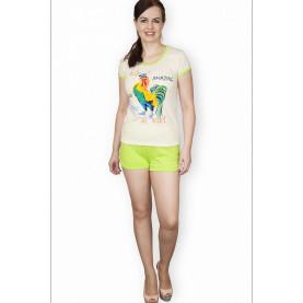 Пижама женская iv29847