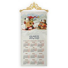 Календарь iv18192