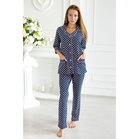 Пижама женская iv72222