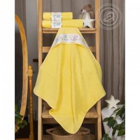 Уголок и полотенце iv72266