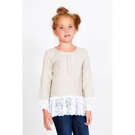 Блузка детская iv56739