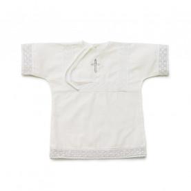 Рубашка крестильная iv24337