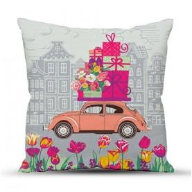 Декоративная подушка iv72408