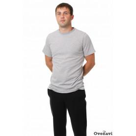 Футболка мужская Ovonavi-582