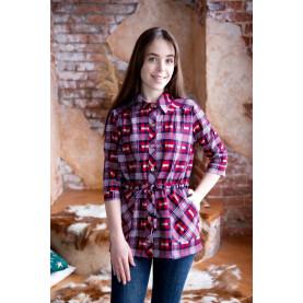 Рубашка женская iv70524