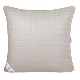 Подушка iv32481 (овечья шерсть, микрофибра)