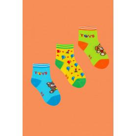 Носки детские iv26811 (упаковка 3 пары)
