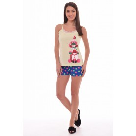 Пижама женская iv77477