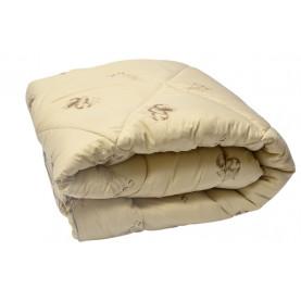Одеяло детское iv6185 (верблюжья шерсть, микрофибра)
