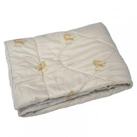 Одеяло детское iv6187 (овечья шерсть, микрофибра)