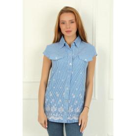 Рубашка женская iv54518