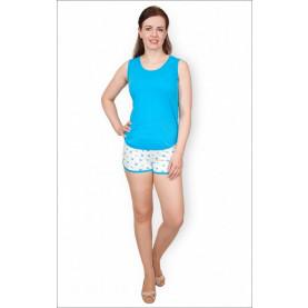 Пижама женская iv11065