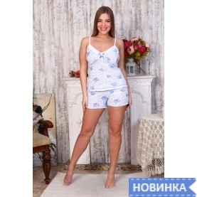 Пижама женская iv27315