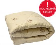 Одеяло зимнее iv616 (верблюжья шерсть, микрофайбер)