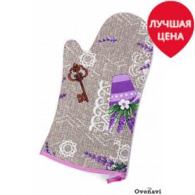 Рукавица кухонная Ovonavi-1194