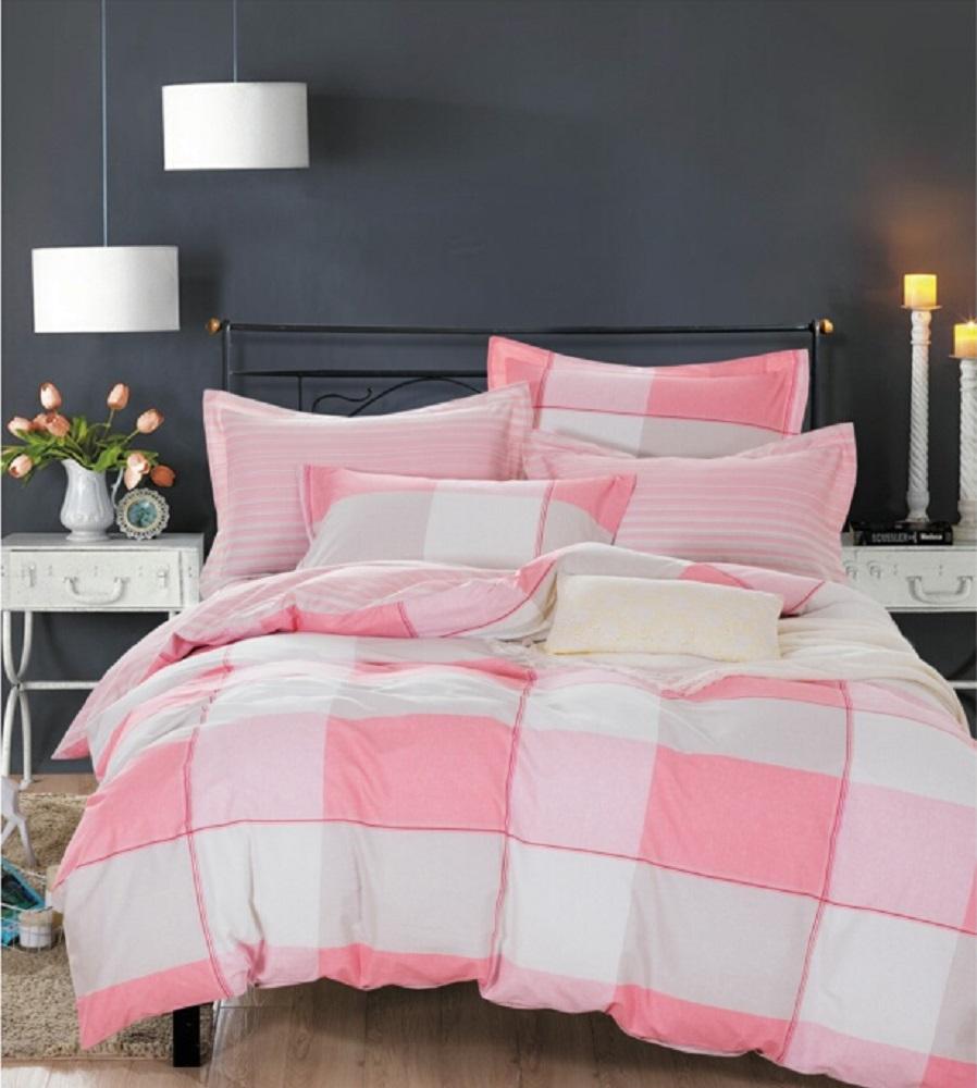 Постельное белье Хаггар (сатин) постельное белье аманда лен 1 5 спальный