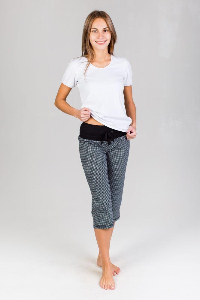 Бермуды женские #Аврора# 52, Размер: 52 - Брюки и шорты - Бриджи