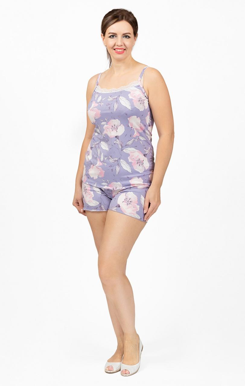 Пижама женская iv69111