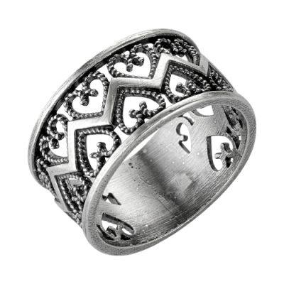 Кольцо бижутерия 2406380 бижутерия 19 века фото