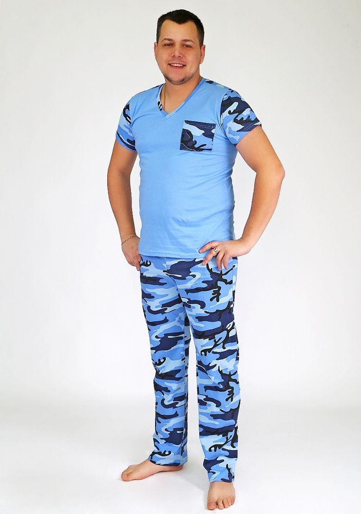 "Костюм мужской ""Бруно"" (брюки)"