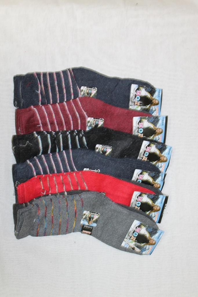 Носки женские Гинкго (упаковка 12 пар) (38-42) носки женские акцент упаковка 6 пар 23 25