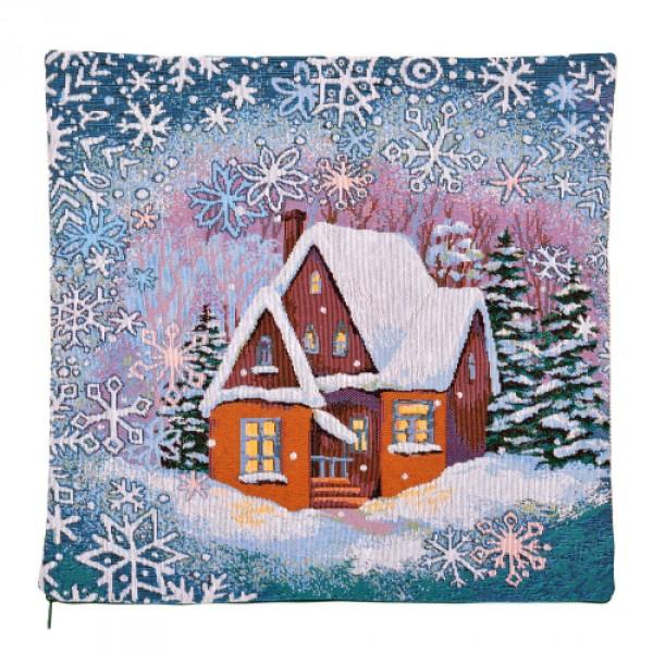Наволочка для декоративных подушек Грандсток 15491394 от Grandstock