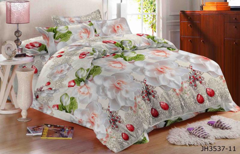 Фото - Постельное белье Андерсон (полисатин) (1,5 спальный) постельное белье этель кружева комплект 2 спальный поплин 2670978