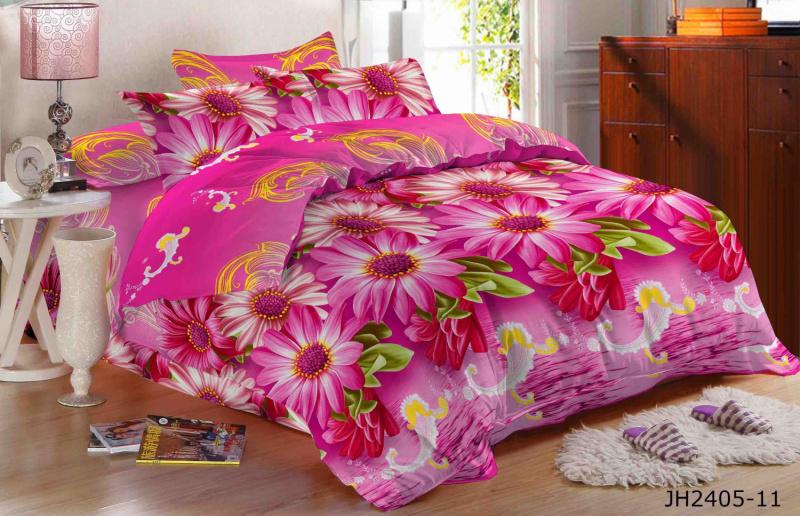 Фото - Постельное белье Ипатий (полисатин) (1,5 спальный) постельное белье этель кружева комплект 2 спальный поплин 2670978