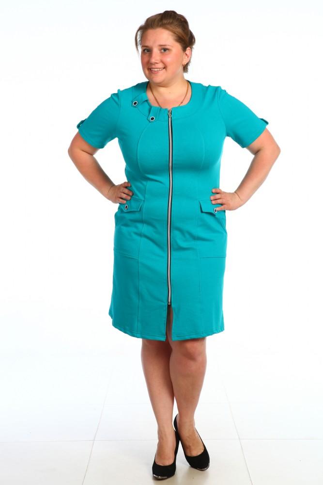 Халат женский #Марги# 50, Размер: 50 - Халаты - Теплые халаты