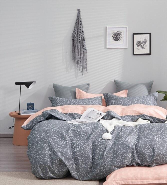 цена на Постельное белье iv64647 (сатин) (2 спальный)