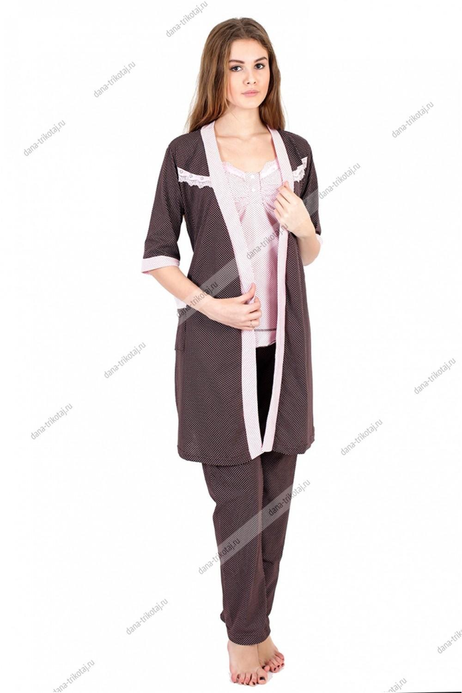 Комплект женский Сантана комплект мягкой мебели сантана 3 1 1 книжка