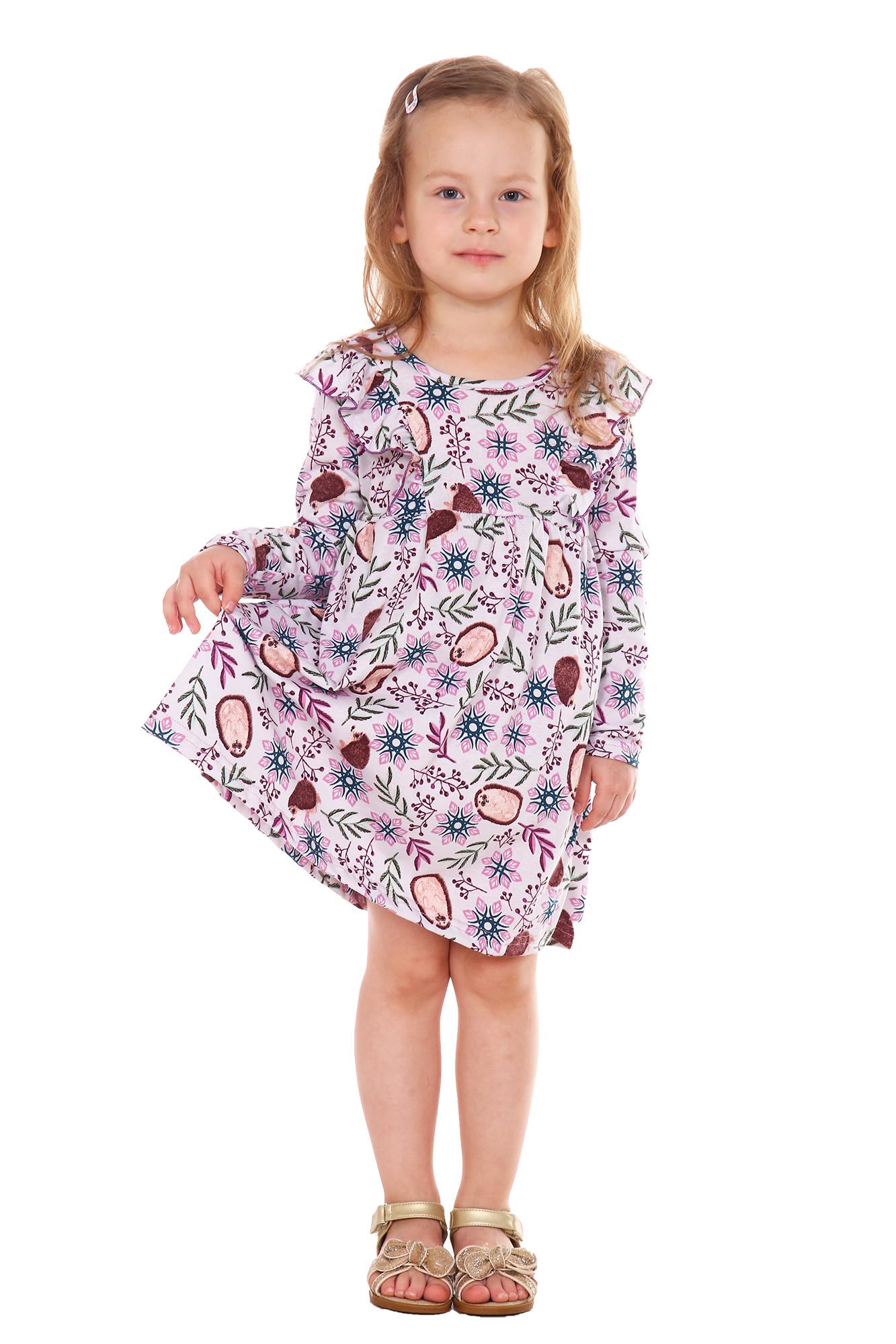 Платье детское iv66529