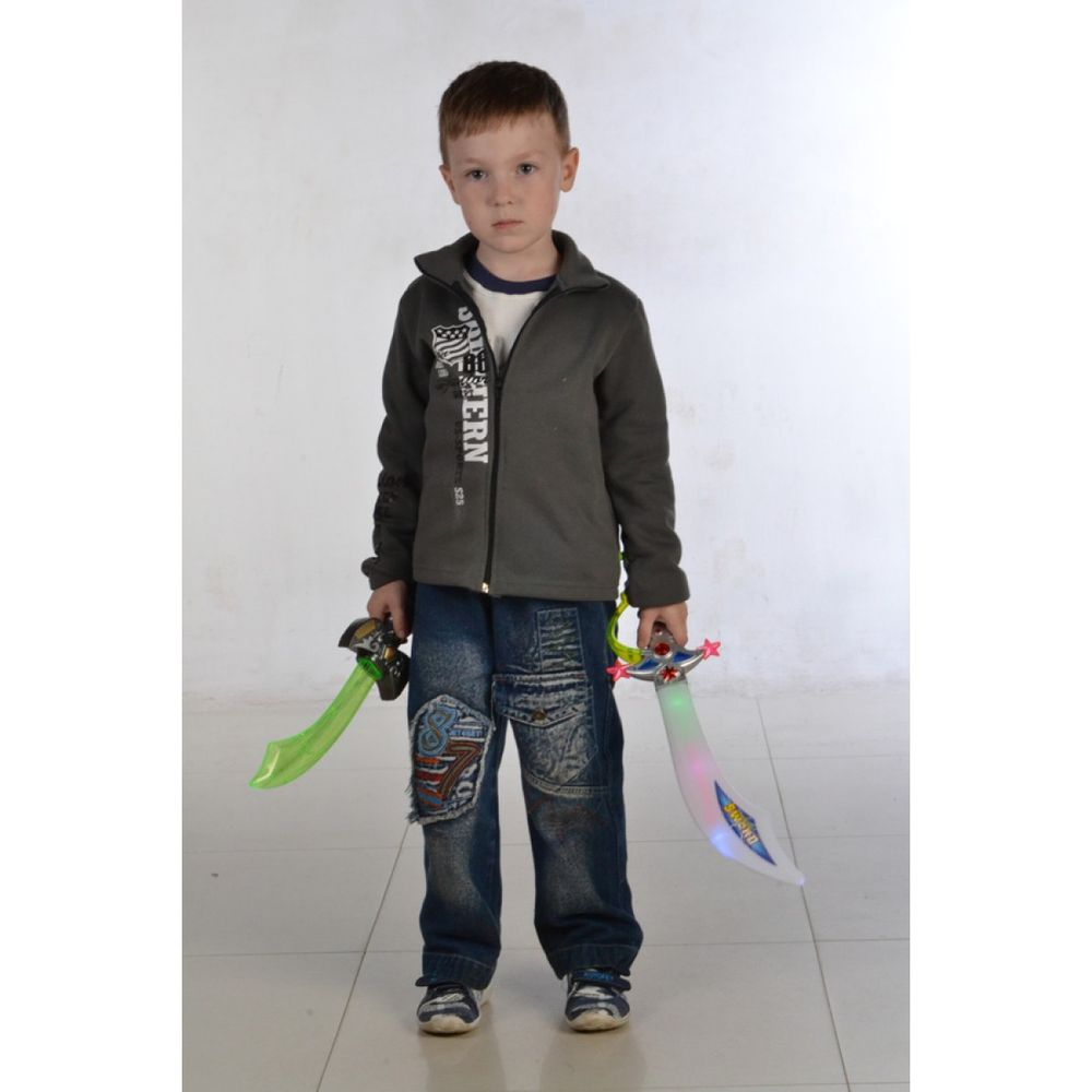 Толстовка на мальчика #Лига# 32, Размер: 32 - ДЕТЯМ - Кофты и водолазки