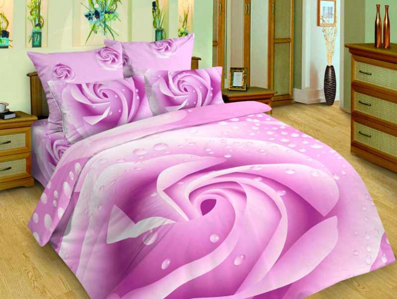 Фото - Постельное белье Антверпен (сатин) (1,5 спальный) постельное белье этель кружева комплект 2 спальный поплин 2670978