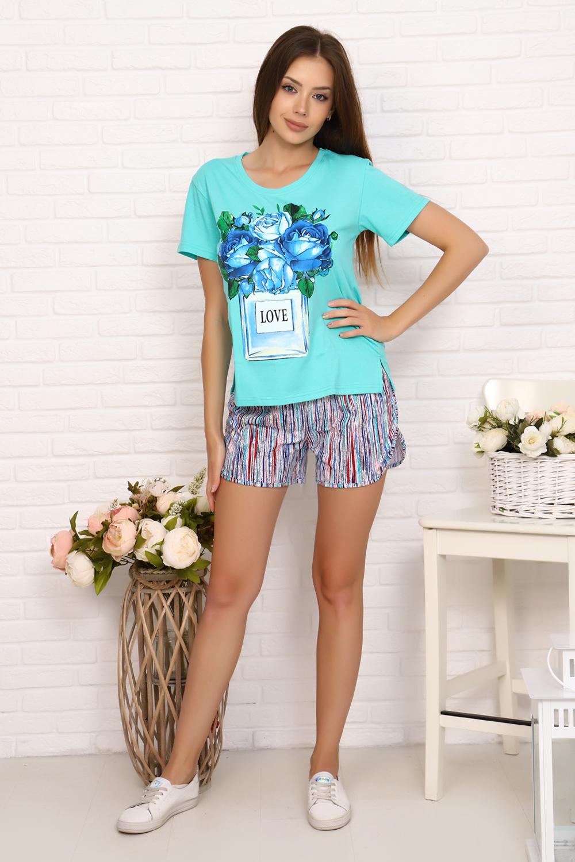 Пижама женская iv65472