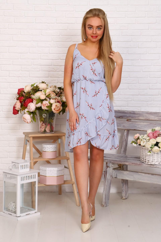 Платье женское iv65842