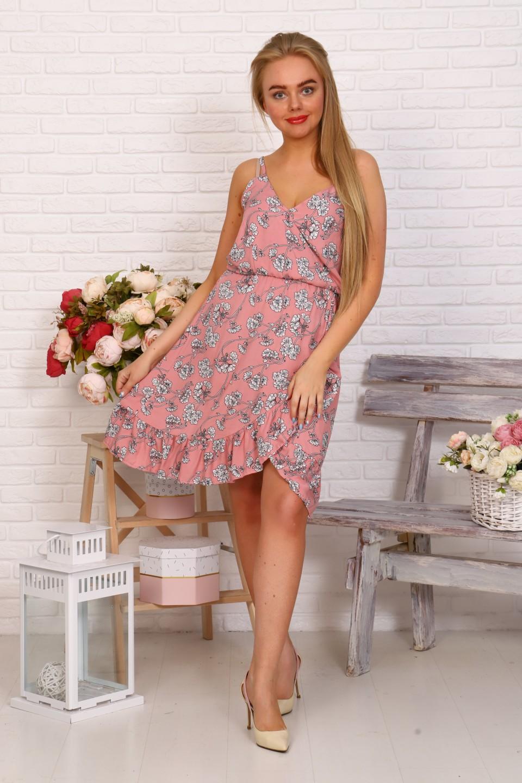 Платье женское iv65843