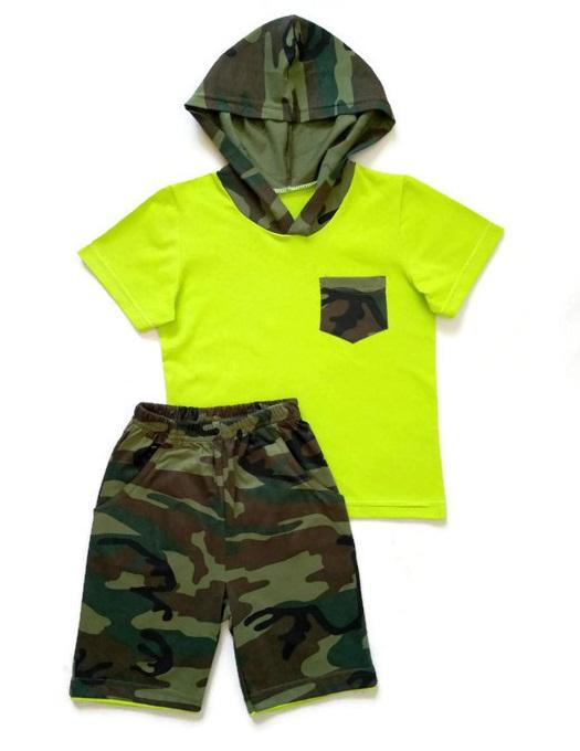 Костюм детский iv49822 детский костюм жирафика 28 36