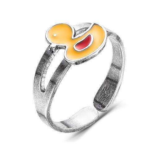 Кольцо бижутерия 2407566-1 (15) бижутерия 40 лет влксм
