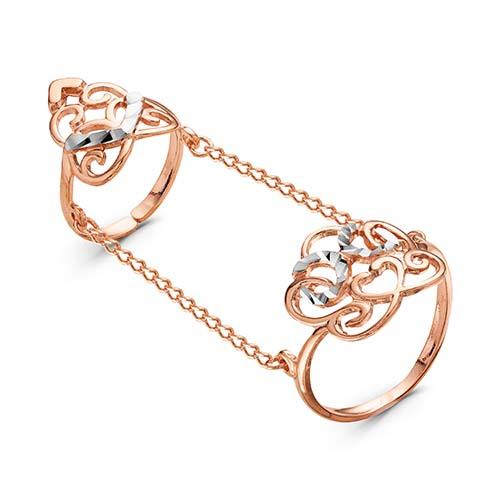 Кольцо бижутерия iv18059 кольцо бижутерия iv41428