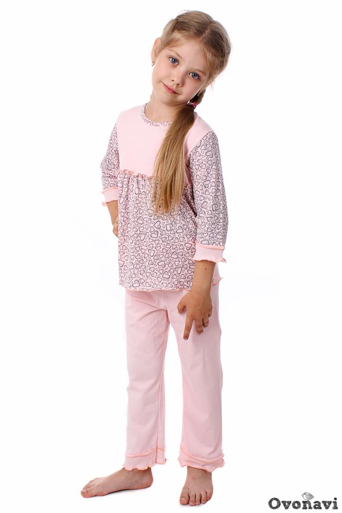 Пижама детская Карина -  Одежда для сна