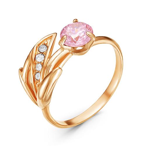 Кольцо бижутерия iv40166