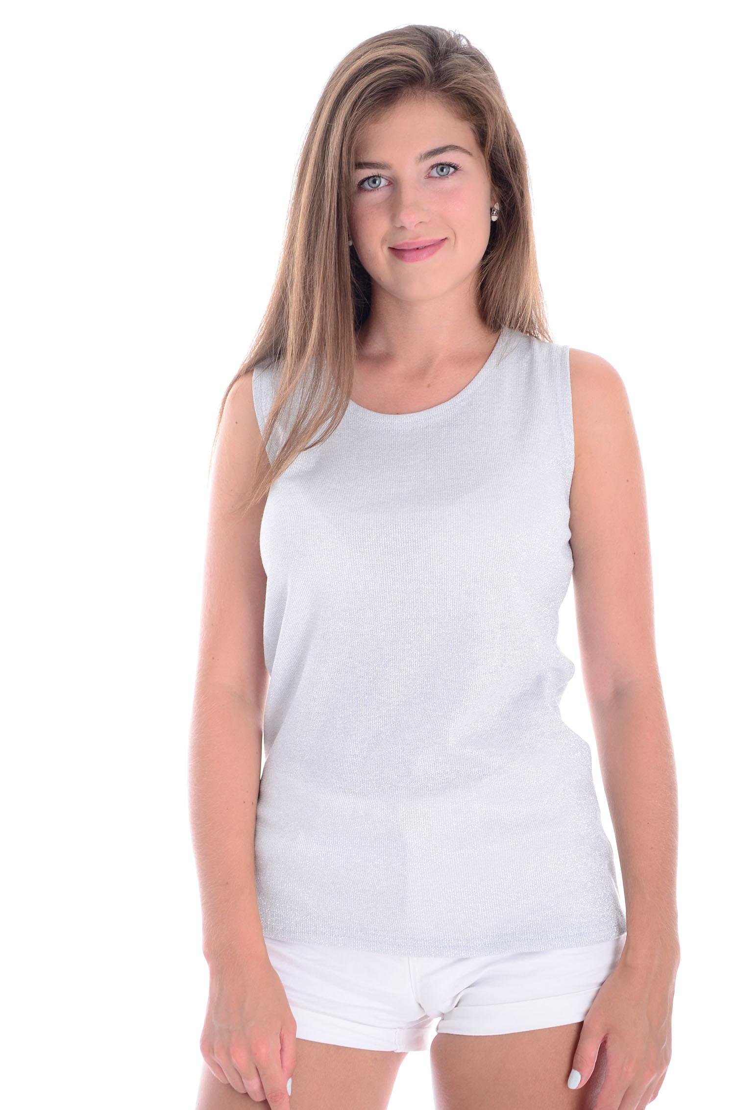 Блуза женская Люрекс
