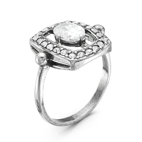 Кольцо бижутерия iv41417 фото