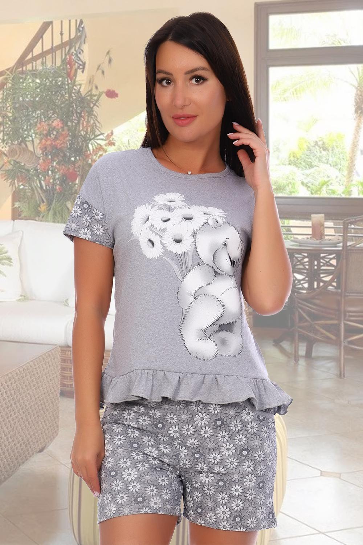 Пижама женская iv52635