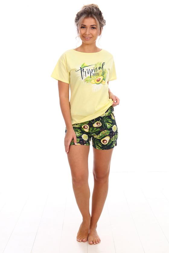 Пижама женская iv69974