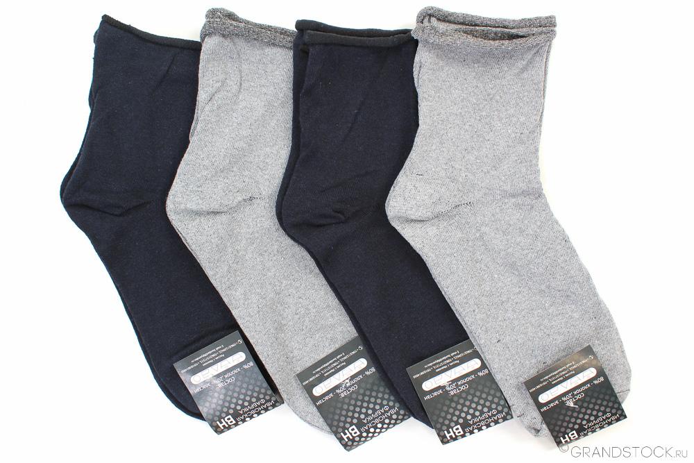 Носки мужские Дартс (упаковка 12 пар) (41-47) носки мужские гаврюша упаковка 5 пар