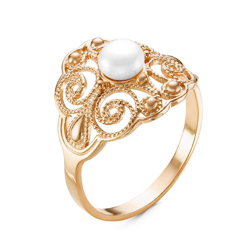 Кольцо серебряное iv25516